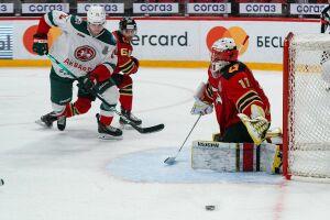 Источник: 3 декабря «Ак Барс» и «Авангард» сыграют матч регулярного чемпионата КХЛ в ОАЭ