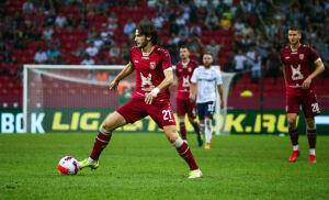 «Рубин» отзаявил Хвичу Кварацхелию от участия в матчах РПЛ