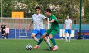 Команды из Высокой Горы и Альметьевска сыграют в финале Кубка Татарстана по футболу