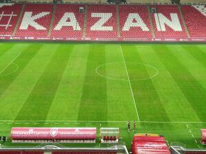 Подрядчик «Ак Барс Арены» по обслуживанию поля рассказал о взаимоотношениях со стадионом
