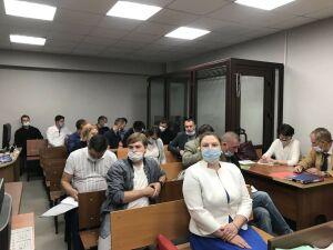 «Это рейдерский захват»: в Казани стартовал суд об аферах с госконтрактами на картриджи