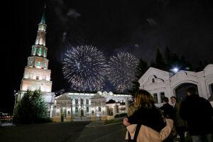 Фестиваль «Два Кремля», open air и «Культурный код»: как Казань отметит 30 августа