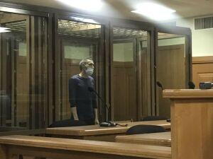 «Я начинаю охоту»: в Казани судят челнинца, зарубившего топором возлюбленного бывшей жены