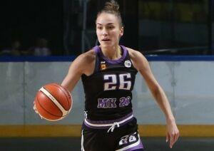 Уроженка Набережных Челнов подписала контракт с баскетбольным клубом «Казаночка»
