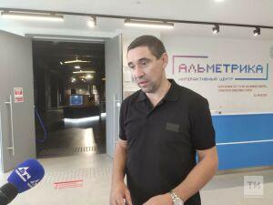 Данис Зарипов: Я за свою карьеру уже привык к роли лидера