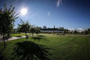 В понедельник в Татарстане ожидается 33-градусная жара
