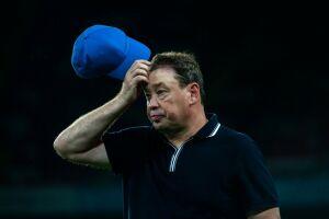 Главный тренер «Рубина» подверг резкой критике руководство стадиона «Ак Барс Арена»
