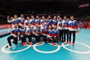 Одно золото и два серебра – улов Татарстана на завершившихся Олимпийских играх в Токио