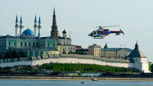 Высший пилотаж и работа мечты: КВЗ стал частью праздника авиации