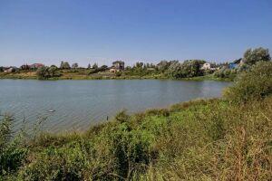 Тело мужчины в одежде и рыбацких сапогах нашли в одном из озер Татарстана