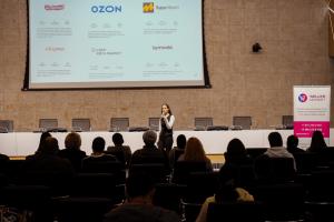 СеллерМАРКЕТ вновь подтвердила статус официального технологического партнера Ozon