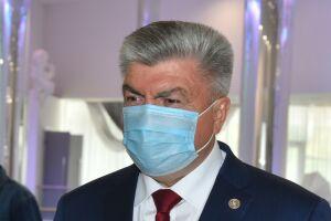 Магдеев: «Хайпа тут не поймаешь, но такое ощущение, что тема вакцинации с повестки ушла»