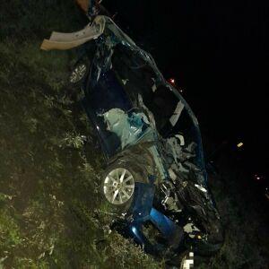 Девушка-подросток погибла в ДТП с «КАМАЗом» и легковушкой в Лениногорске