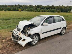 Младенец выжил в ДТП с грузовиком в Татарстане благодаря автокреслу