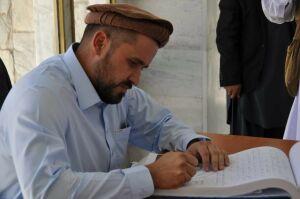 Будущее развитие российско-афганских отношений во многом зависит от Татарстана