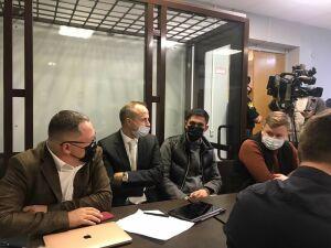 Суд отправил  в СИЗО вице-президента Finiko
