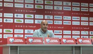 Тренер сборной Бельгии: Казань – это прекрасная страница в истории бельгийского футбола