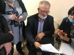 Адвокат лидера Finiko: Она сама потеряла 643 тысячи долларов