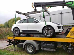 Казанец лишился Porsche за долг перед приятелем