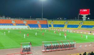 Бельгия без Лукаку и Де Брюйне обыграла в Казани Белоруссию с разницей в один забитый мяч