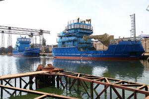 «Александр Парфенов» и «Всеволод Пересыпкин» отправятся на Северный морской путь