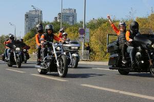 600 байкеров заявили свое участие в мотофестивале «Два кремля»