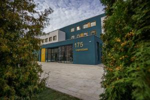175-я гимназия Казани готова принять школьников в новом учебном году