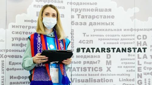 «Уважайте себя, историю и свой язык»: 5 шагов, как записаться татарином