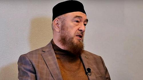 Нафигулла Аширов: «Я сибирский татарин, но в первую очередь я татарин!»
