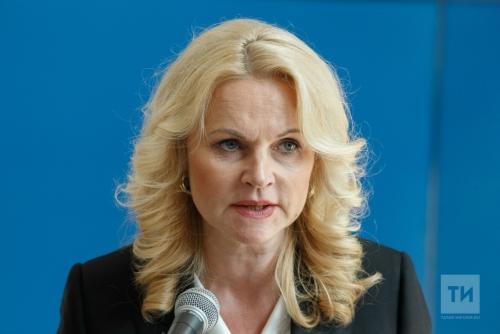 Голикова предложила объявить нерабочими дни с 30 октября по 7 ноября из-за Covid-19