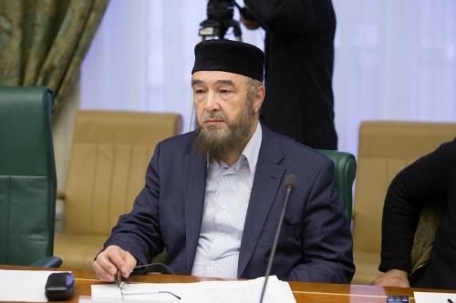 Нафигулла Аширов: «Ислам сохранился в России благодаря татарским ученым»