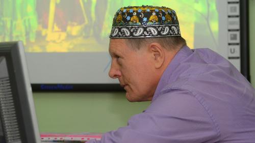 Татар по осени считают