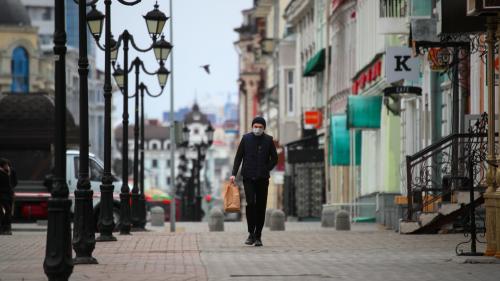Бизнес держится за кошелек: как Татарстан встретит нерабочие дни