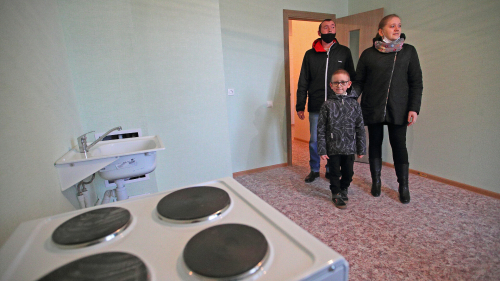 Цены на верхнем этаже: стоимость жилья в Татарстане стабилизировалась на максимуме