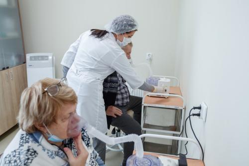 Люди страдают и после Covid-19: главный реабилитолог РТ о восстановлении после болезни