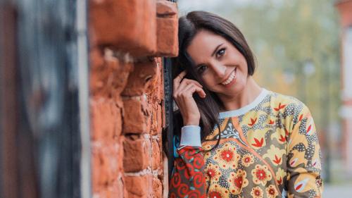 Телеведущая Лейсан Дусаева: «Всегда подчеркиваю, что я – казанская татарочка»
