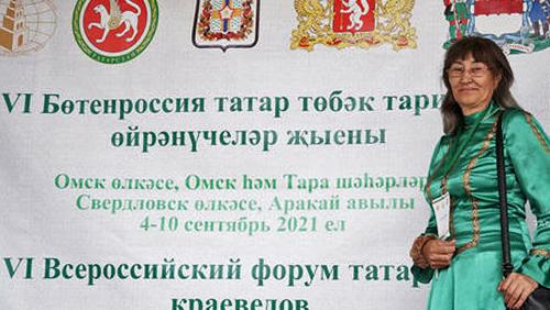 Учительница татарской школы в Сибири: «В этом году в первый класс пришли четыре ребенка»