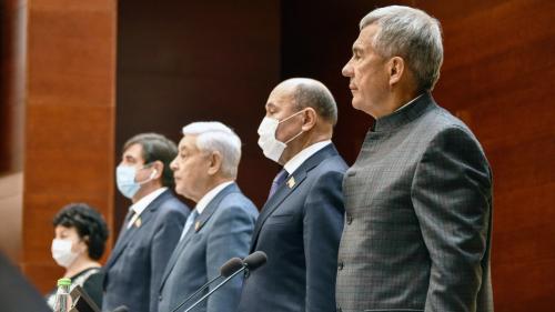 Разрушает федеративность: Татарстан не поддержал законопроект, лишающий его Президента