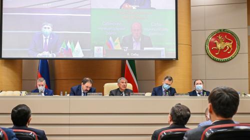 «По-другому быть не может»: Татарстан снизит помощь районам, где растут долги по налогам
