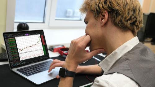 Нацбанк по РТ: «Игроки на бирже должны осознавать риски и последствия своих решений»