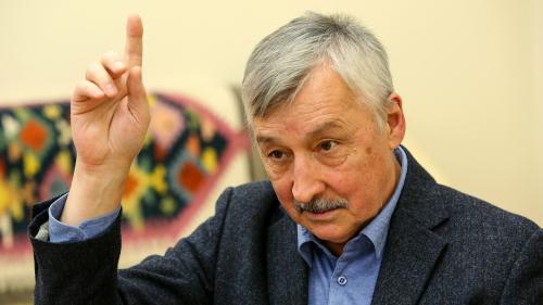 Хакимов: «Причиной падения государства тюрков стал отход от принципа справедливости»