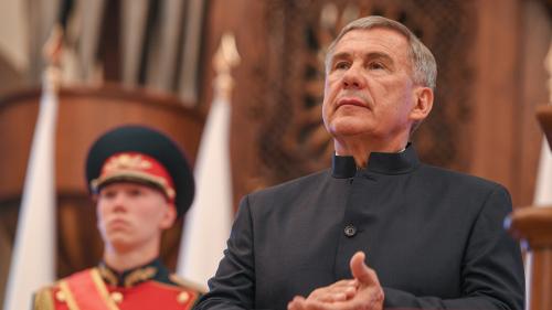 «Историческая память и выбор народа»: почему важно сохранить пост Президента Татарстана