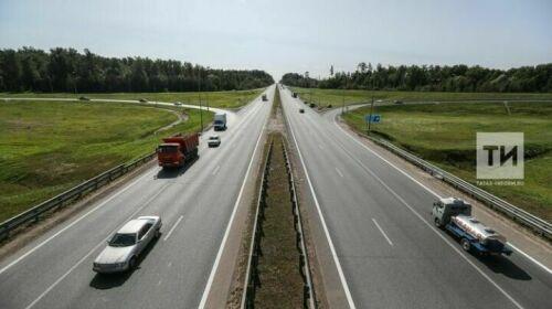 Правительство РФ направит в этом году 40 млрд рублей на возведение трассы Москва — Казань