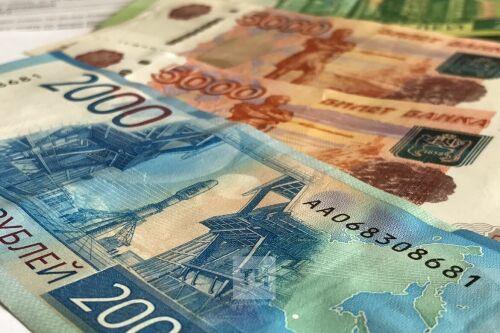 Опрос: Половина россиян ждет повышения зарплаты в 2021 году