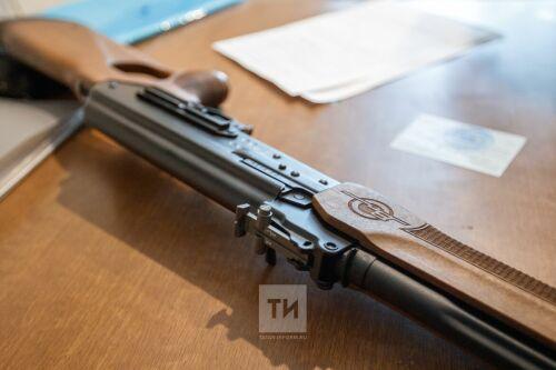 Госсовет Татарстана обратится в Госдуму по ограничению оборота оружия
