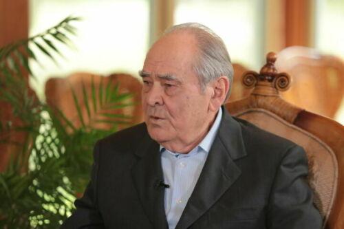 Минтимер Шаймиев присоединился к проходящему онлайн «Бессмертному полку»