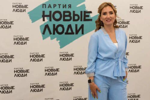Кандидат от партии «Новые люди» Роза Гайнутдинова: от водителя троллейбуса в депутаты ГД
