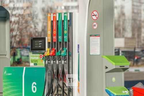 Свыше 1,1 трлн рублей: высокие цены обеспечили рекордные доходы нефтегазовым компаниям РТ