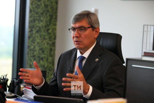 Роман Шайхутдинов: «Иннополис попал в тренд востребованности в стране»