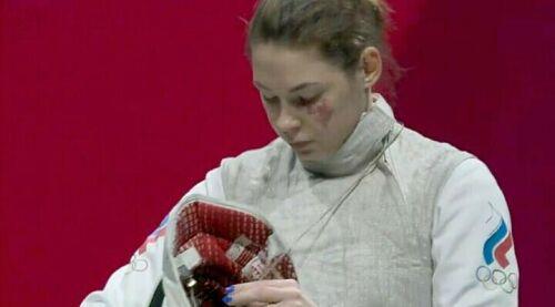 Первый тренер олимпийской чемпионки о золоте Мартьяновой: «Марта очень упорная!»